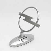 Car-Standing-Standard Opel Mitsubishi Citroen Metal Sticker Front-Decorative Car-Logo-Styles
