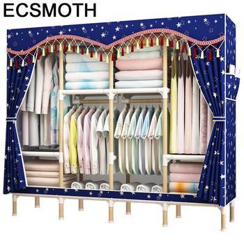 Armadio Guardaroba Mobili Ropa Penderie Meble De Almacenamiento Armario Ropero Bedroom Furniture Closet Mueble Cabinet Wardrobe