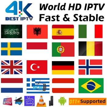 World IPTV M3U Free Test  Smart TV  Android World HD IPTV Sweden Smart TV M3U IPTV Android 10 TV Box Android цена 2017