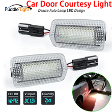 Light-Bulb Toyota GX460 Prado Camry For Lexus Land-Cruiser LED 2007 MK4 ES GS Gx460/Lx570/Led/Courtesy-door