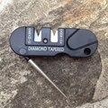 Уличный карманный нож точилка, оборудование для кемпинга, Портативный прочный инструмент для выживания на открытом воздухе, многофункцион...