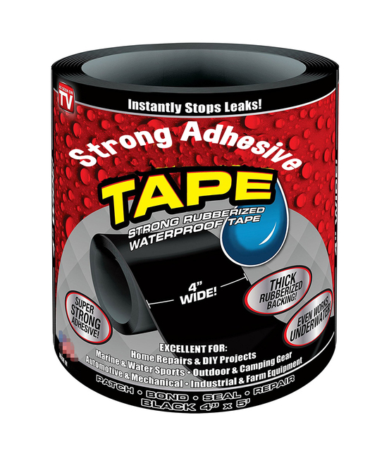 Super Strong Waterproof Flex Tape® 2