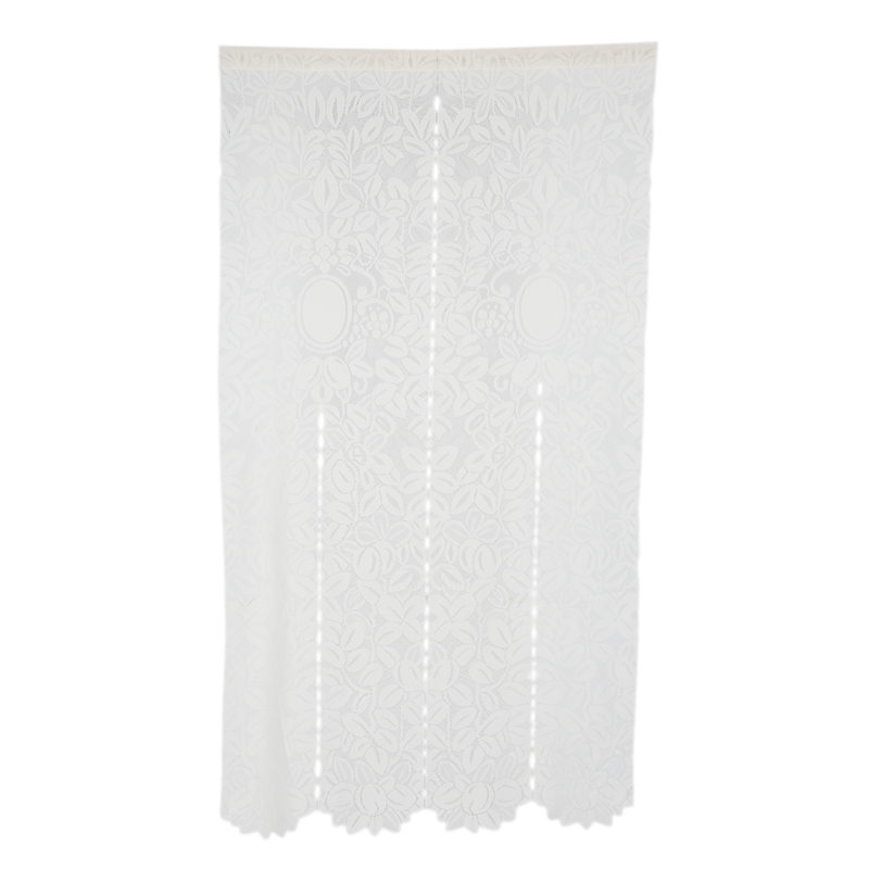 Fashion-Mesh-Blend Textured Curtains Are Made From Durable Mesh-Blend Fabric That Adds Subtle Texture To Any Room