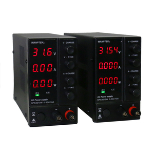 Image 1 - Laboratory Power Supply NPS306W/605W/3010W/1203W Mini Switching Regulated Adjustable DC Power Supply 0.1V 0.01A/0.01V 0.001A