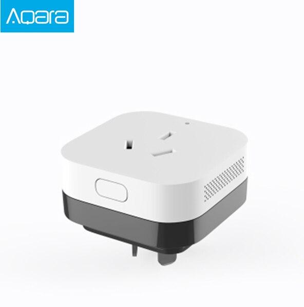 cheapest Original Aqara Central Air Conditioning Companion Gateway 3 Verison Infrared Function For Mijia Mi Home APP Aqara Home