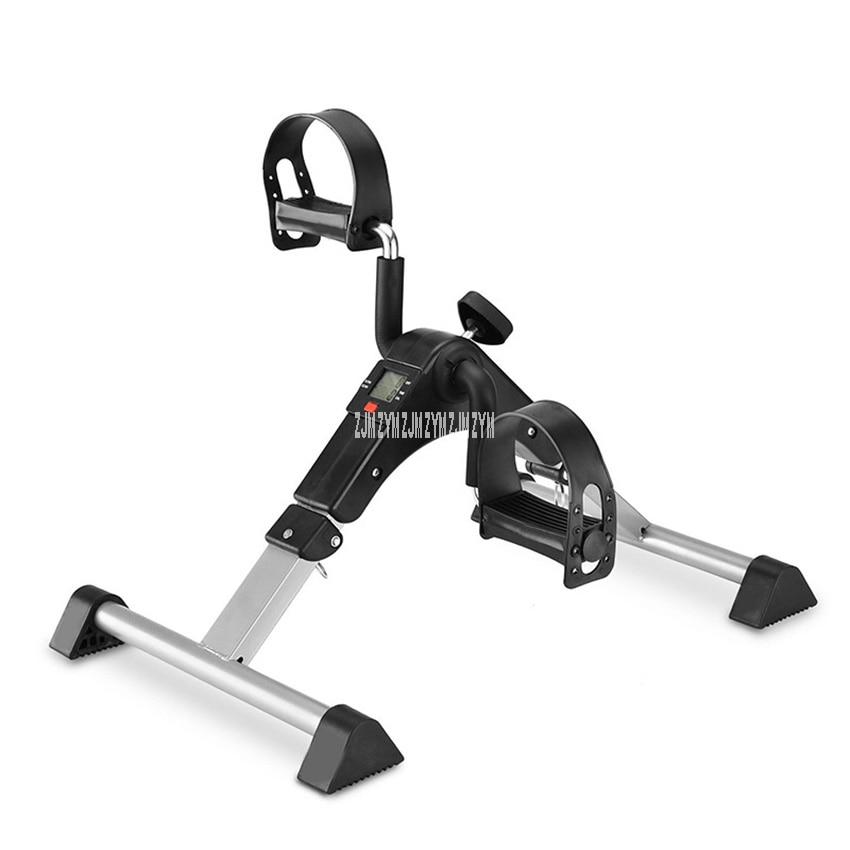 KF-DB-01, реабилитация, велосипедный велосипед, шаговый рычаг, ножка, педаль, тренажер для велосипеда, крытый, мини, фитнес, велотренажер, бегова...