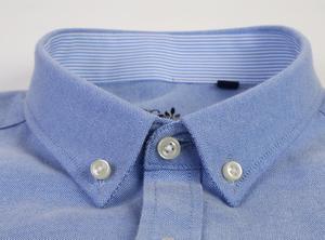Image 4 - Camisa a cuadros para hombre
