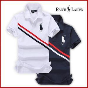 Man Polo Shirt Brand Mens Casual Deer Embroidery Polo shirt Men Short Sleeve High Quantity Polo Men 7411