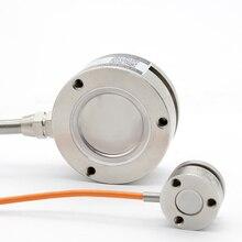 58 мм Диаметр испытания на удар датчик гравитационной нагрузки датчик электрически плоского цилиндра нагрузки датчик давления масла