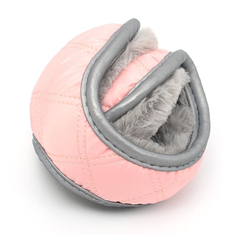 2019 Winter Earmuffs Warm Ear Cover Protector For Women Men Waterproof Foldable Earmuffs