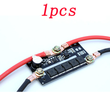 18650/26650/32650 Batteria al litio di Stoccaggio Di Energia Punto Bordo di Saldatura FAI DA TE Saldatore PCB Circuit Module per Portatile Solding Macchina