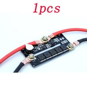 Image 1 - 18650/26650/32650 lityum pil enerji depolama nokta kaynak kurulu DIY kaynakçı PCB devre modülü taşınabilir lehimleme makinesi