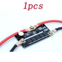 Placa de solda de ponto de armazenamento, bateria de lítio 18650/26650/32650 diy soldador de circuito módulo de circuito pcb para máquina de solda portátil