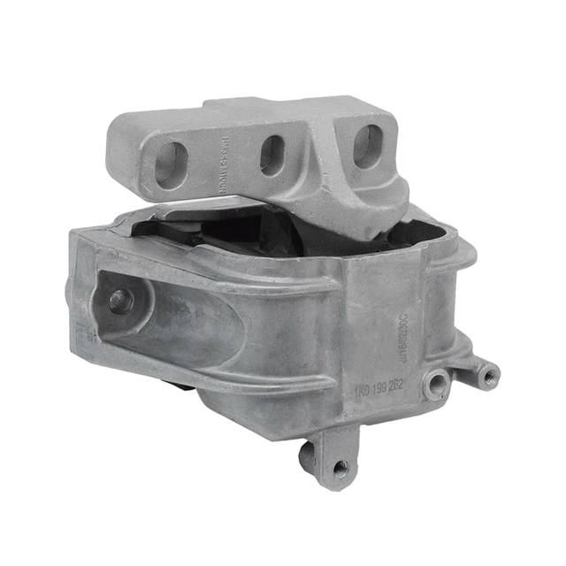 1K0199555 1K0199262 Engine Support&Gearbox Support Mount  Set For Audi A3 S3 VW Golf Jetta Touran Skoda 1K0199262M 1K0199262AB 6