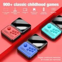 Retro 16 bit classic game nostalgic handheld console king of
