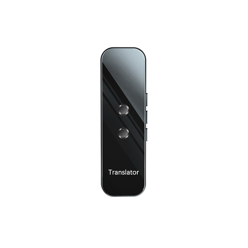 G6 Portable Pocket Language Translator for Voice and Text Translation of More Than 70 Languages in Instant Real Time with Mobile WIFI Hotspot 10
