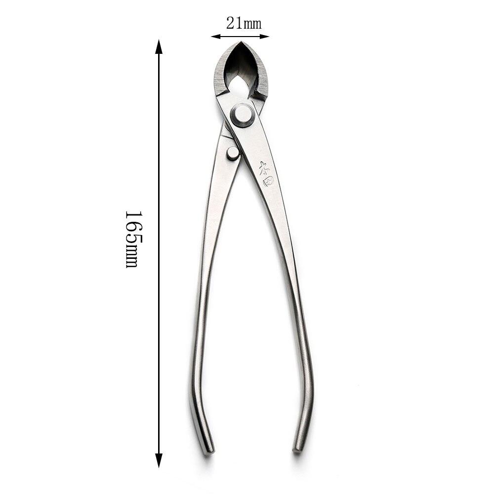 165 мм режещ ръб за рязане с права ръба - Градински инструменти - Снимка 2