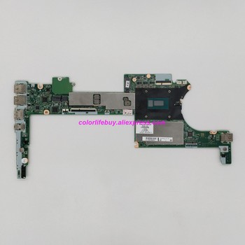 Genuine 808445-601 808445-501 808445-001 UMA w i7-5600U CPU 8GB RAM Laptop Motherboard for HP Spectre Pro x360 G1 NoteBook PC for hp omen 17 17t an000 17 an012dx 17 an030ca 929522 601 929522 001 dag3bcmbcg0 rx580 8gb i7 7700hq laptop motherboard tested