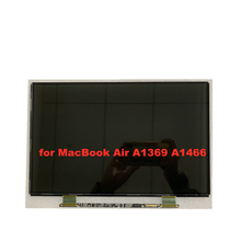 Original Brand New 13.3-inch A1369 A1466 Laptop LCD Monitor for Apple MacBook Air A1369 A1466 LCD Monitor LED