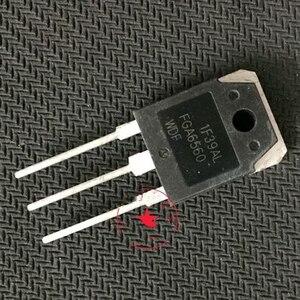 Image 1 - 5 pièces 10 pièces FGA6560WDF TO 3P FGA6560 TO3P 6560WDF 6560 IGBT 650V 120A 306W Nouveau et original