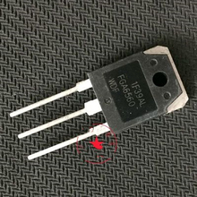 5PCS 10PCS FGA6560WDF TO 3P FGA6560 TO3P 6560WDF 6560 IGBT 650V 120A 306W חדש ומקורי