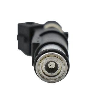 Image 2 - 4PCS Neue Benzin Kraftstoff Injektoren Für Peugeot 206 307 406 Für Citroen C4 C5 C8 Evasion Jumpy Xsara 2,0 1984E2 01F003A