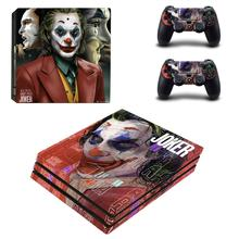 Skin-Sticker Joker Playstation 2-Controllers Ps4 Pro Protector-Accessories Decal Console