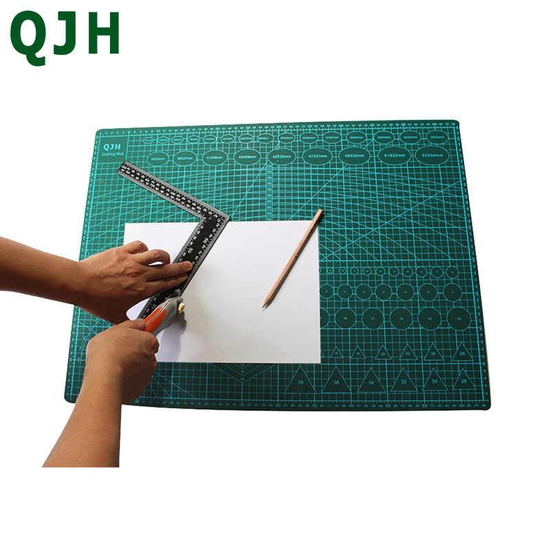 A1 A2 A3 A4 Pvc 커팅 매트 자기 치유 커팅 패치 워크 도구 커팅 매트 DIY 가죽 도구 패드 종이 매트 커팅 용