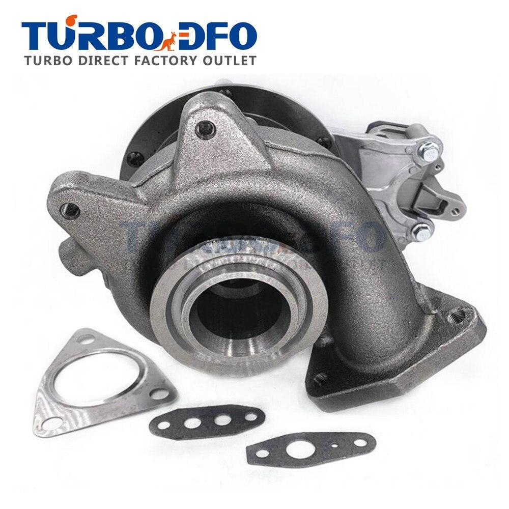 Части узел сердцевины турбокомпрессора VB31 1720111080 17201-11080 для Toyota Hilux Prado Innova Fortuner 2.8L дизель 1GD-FTV турбина CHRA