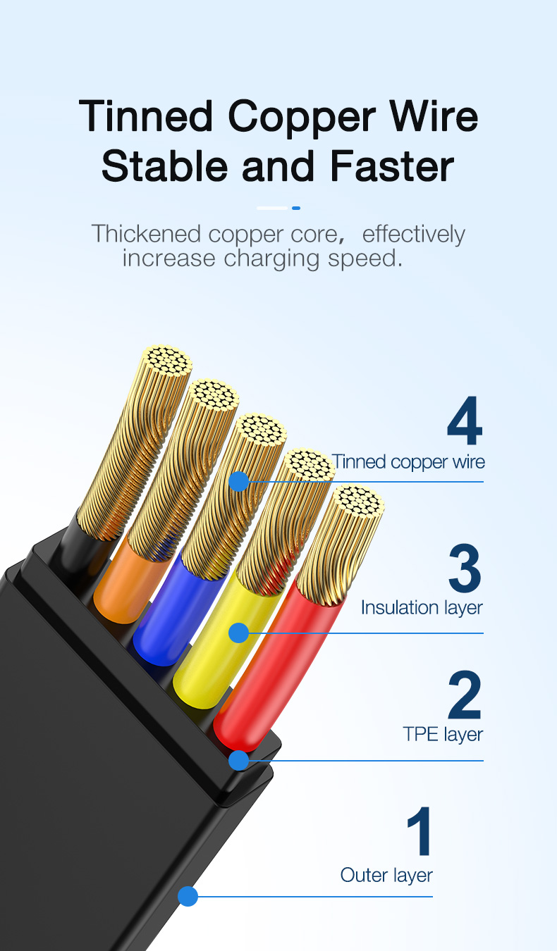 Magnetic Charging USB Cable (12)