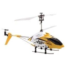 Mini avion un hélicoptère