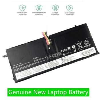 HKFZ NEW Original 45N1070 45N1071 Laptop Battery For Lenovo ThinkPad X1 Carbon 3444 3448 3460 Series 4ICP4/56/128 14.8V 47Wh image
