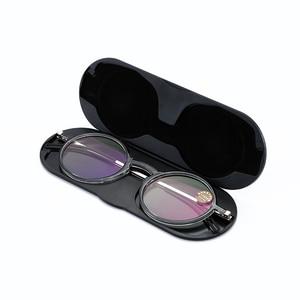 Image 3 - IENJOY Reading Glasses Blue Light Blocking Glasses TR90 Computer Readers Women Men Round Black Frames Pocket Presbyopia Reader
