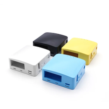 GL-iNET Mini Router Case White Yellow Black Blue