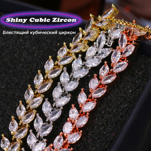Image 4 - Bettyue New Arrival Bracelet For Female Fascinating Bangle With Zirconia Muliticolors Choice In Wedding Party Charming Jewelry