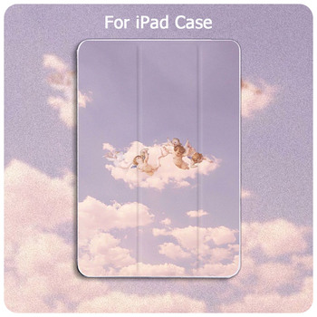 Funda Ultra fina para iPad Pro 11, funda de tableta, funda de silicona blanda para iPad Pro 2020, funda de 11 pulgadas para iPad