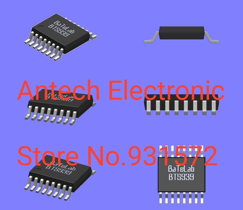 2PCS 5PCS 10PCS 20PCS PIC24FJ64GB002 PIC24FJ64GB002I/SO SOP28 MCU 16-bit PIC24 PIC RISC 64KB Flash 2.5V/3.3V(China)