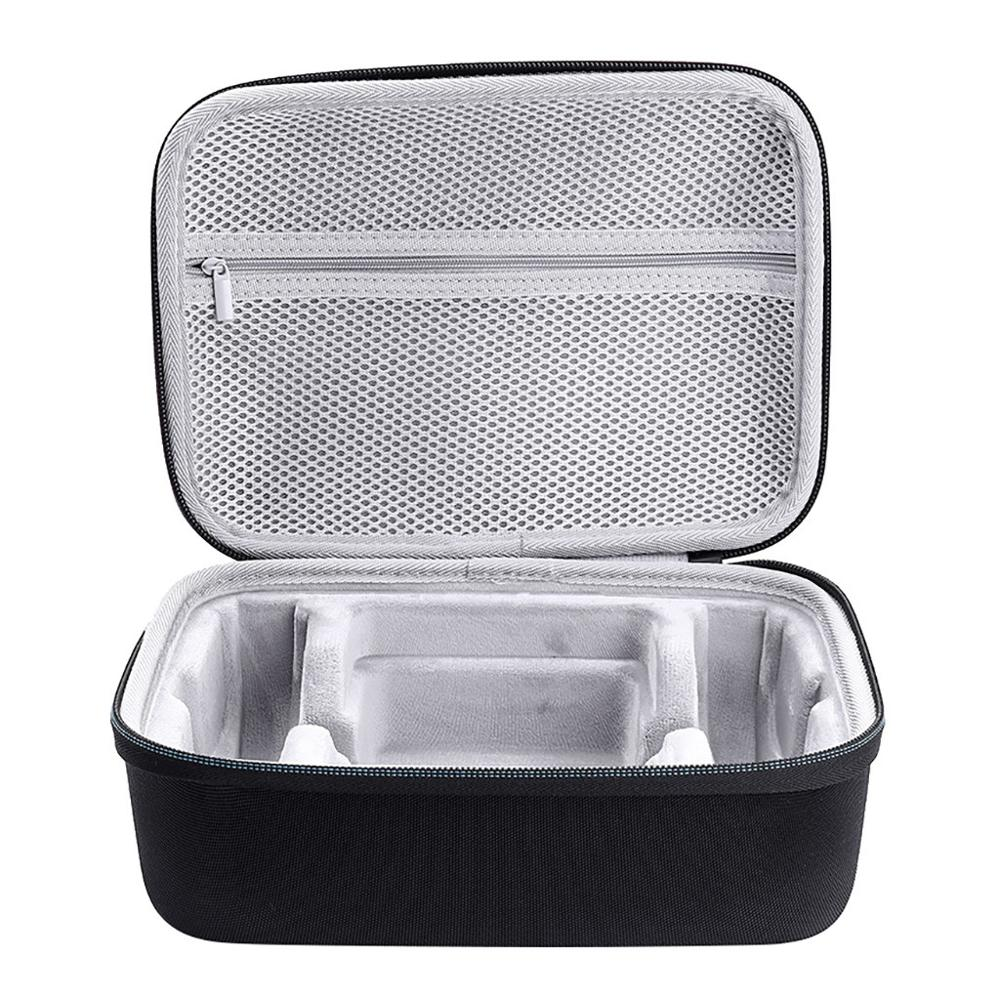 Hard Carrying Case for NES Classic/SNES Classic/Nintendo Mini And Accessories Storage Bag 40JUL24(China)