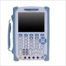 Hantek DSO1102B/DSO1202B/DSO1062B 2-канальный цифровой Ручной осциллограф, мультиметр 60/100/200 МГц 1Gsa/S