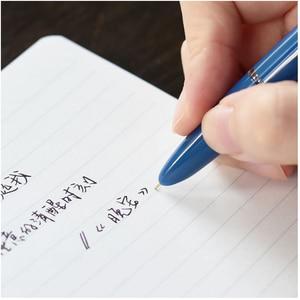 Image 2 - Youpin Kaco Retro Stift Kapuze Spitze füllfederhalter mit Tinte Patrone Geschenk Set Glatte Schreiben Student Praxis Handschrift Stift 0,38mm