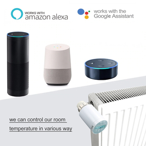 Image 5 - SEA801 APP Thermostat Temperature Controller Thermostatic Radiator Valve Remote Control Thermostat Heater Controller Thermometer