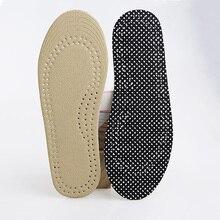 Shoe-Insole USHINE Latex Sweat-Absorption Cushioning-Cow-Leather Non-Slip EU20-34 Breathable