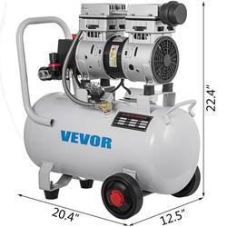 Wysokowydajna sprężarka bezolejowa sprężarka powietrza gumowa stopa pokrywa bezpieczeństwo wyjątkowo cichy kocioł Części do filtra wody AGD -