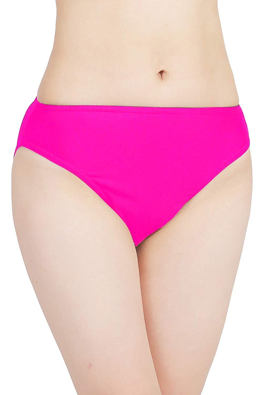 Adult Spandex Nylon High Leg Cut Dance Panty shorts Hug your body like a second skin 3