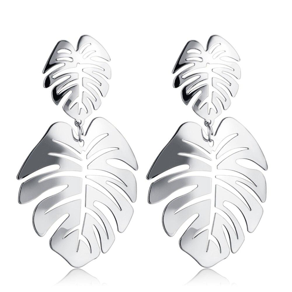 Silver leaf 5