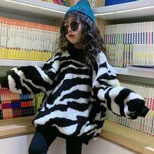 Одежда для маленьких девочек зимний детский свитер Новое свободное