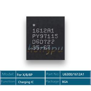 Image 1 - 5 قطعة/الوحدة جديد U6300/1612A1 56 دبابيس ل iphone X/8/8 زائد U2 شاحن يو اس بي شحن هيدرا ic