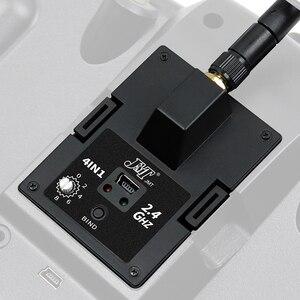 JP4IN1 CC2500 24L01 JP4-in-1 Multi-protocol RF Module Tuner TM32 Version OpenTX for Frsky/Flysky/Hubsan/Walkera(China)