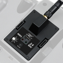 JP4IN1 CC2500 24L01 JP4 in 1 רב פרוטוקול RF מודול מקלט TM32 גרסה OpenTX עבור Frsky/Flysky/Hubsan/walkera