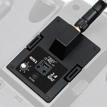 JP4IN1 CC2500 24L01 JP4 in 1 wieloprototypowy moduł RF Tuner wersja TM32 OpenTX dla Frsky/Flysky/Hubsan/Walkera